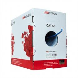 Hikvision DS-1LN5E-S UTP CAT 5E Network Cable