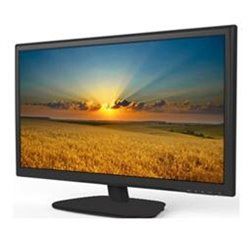 "Hikvision DS-D5022QE-B 22"" LED Monitor"