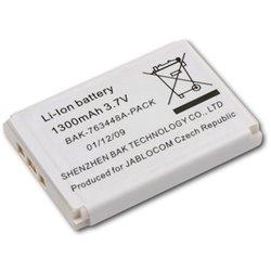 Jablotron BAT EYE-02 Batterij voor de EYE-02, 1300MAh 3,7V