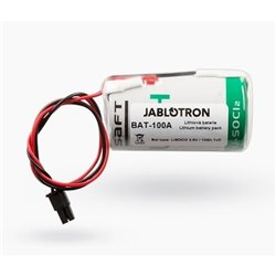 Jablotron BAT-100A.01 Lithiumbatterij 3.6V 13Ah 1xD