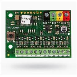 Jablotron JA-118M aansluitmodule 8 magneetcontacten
