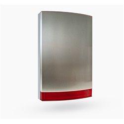 Jablotron JA-1X1A-C-ST Polish stainless steel