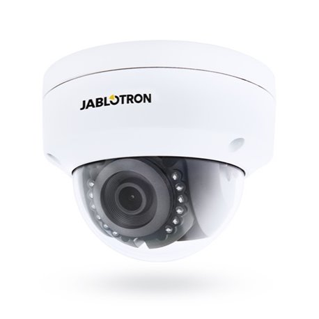 Jablotron JI-111C IP outdoor camera 2MP - DOME incl. licentie