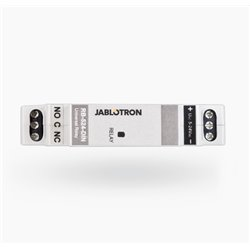 Jablotron RB-524-DIN Universal power relay for DIN rail