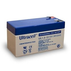 Jablotron UL1.3-12 12V/1.3Ah Rechargeable battery