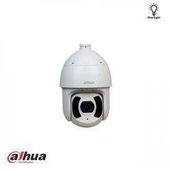 Dahua 2MP 1080P 30* zoom starlight PTZ camera