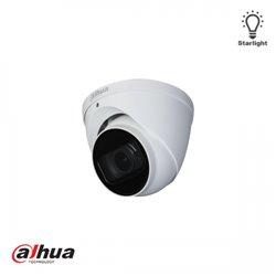 Dahua HAC-HDW2501T-Z-A 5MP Starlight 2.7 - 13.5mm Motorzoom Dome HD-CVI Camera