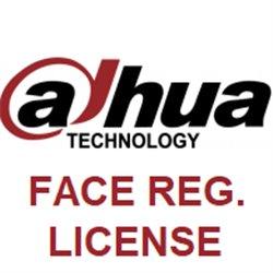 Dahua DSS Pro Face Recognition camera licentie