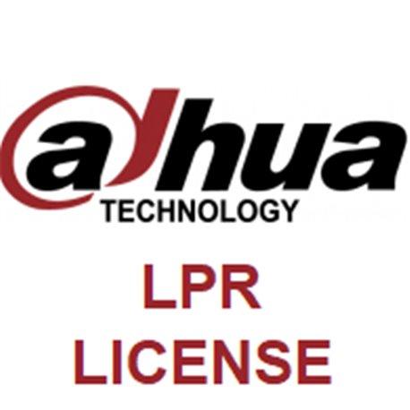 Dahua DSS Pro LPR camera licentie