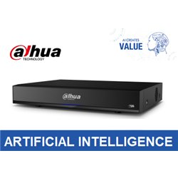 Dahua DHI-NVR4216-I 16Channel 1U AI Network Video Recorder