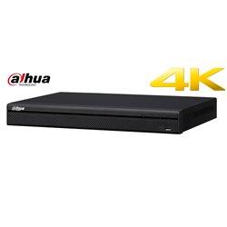 Dahua DHI-XVR5108H-4KL-X-8P 8 Channel Penta-brid 4K Mini 1U Digital Video Recorder