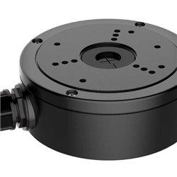 Hikvision DS-1280ZJ-S Junction Box Zwart