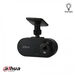 Dahua 2MP Starlight dual lens dash camera