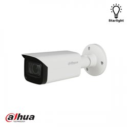 Dahua 5MP Starlight HD-CVI IR 2.7-13.5mm motorzoom bullet camera