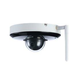 Dahua DH-SD1A404XB-GNR-W 4M 4x Starlight WiFi IR PTZ AI Network Camera