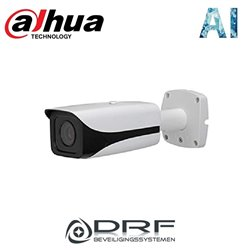 Dahua DH-IPC-HFW5241EP-ZE 2MP Pro AI IR Vari-focal Bullet Network Camera