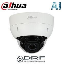 Dahua DH-IPC-HDBW5842HP-ZHE 8MP Pro AI IR Dome Network Camera