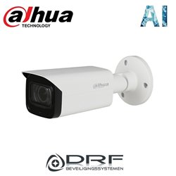 Dahua DH-IPC-HFW3241TP-ZS 2MP Lite AI IR Vari-focal Bullet Network Camera