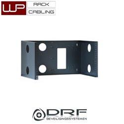WP Open frame voor wandmontage 4HE