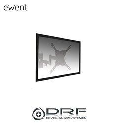 Ewent EW1522 Easy Turn TV en monitor wandsteun tot 42 inch, 3 pivot