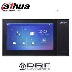 "Dahua DHI-VTH2421FB-P 7"" TFT Capacitive touch screen"