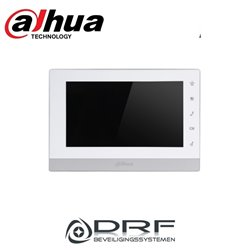 Dahua DHI-VTH5222CH-S1 2-Wire IP Indoor Monitor
