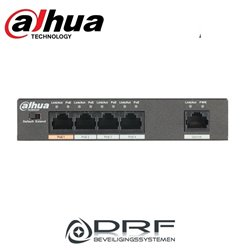 Dahua PFS3005-4ET-60 4 Port POE Switch