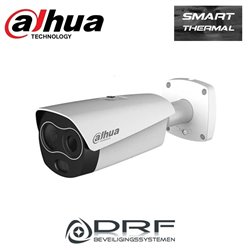 Dahua TPC-BF2221P-TB3F4 Thermal Network Hybrid Bullet Camera
