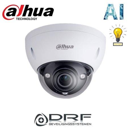 Dahua IPC-HDBW5241E-ZE 2MP WDR IR Dome AI Network Camera 2.7-13.5mm