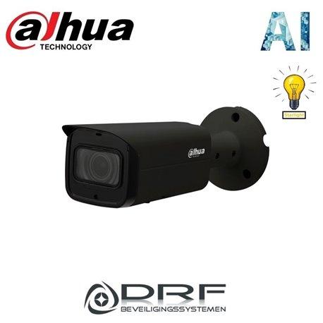 Dahua IPC-HFW3441TP-ZS (black) 4MP Lite AI IR Vari-focal Bullet Network Camera