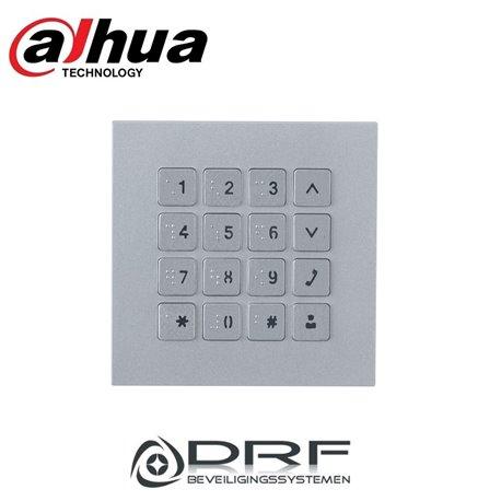 Dahua VTO4202F-MK Modular Keyboard Module