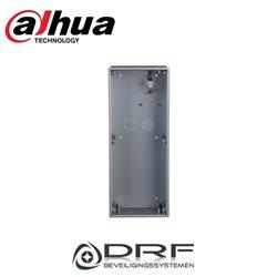 Dahua VTM128 Intercom 3-Module inbouw montagebox