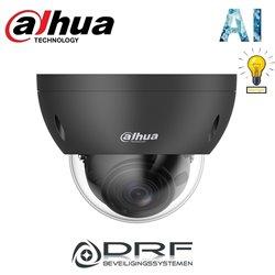 Dahua IPC-HDBW3241RP-ZS (IPC-HDBW3241R-ZS) 2MP Lite AI IR Vari-focal Dome Network Camera ZWART