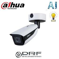 Dahua IPC-HFW5842HP-ZHE (IPC-HFW5842H-ZHE) 8MP Pro AI IR Bullet Network Camera