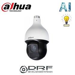 Dahua SD49425XB-HNR-G 4MP 25x Starlight IR 4G AI PTZ camera